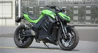 OME Z1000 Electric motorcycle