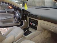 VW Passat 4 -97