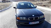 BMW 320D 100kw