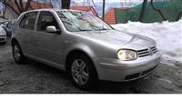 Volkswagen - Golf 4 1.9 TDI
