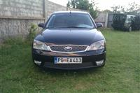 FORD MONDEO 2.2 TDCI -06