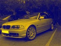 BMW 320 -03 moze zamjena