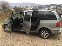 VW Aharan 1,9 TDI