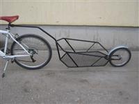 Prikolica za bicikle