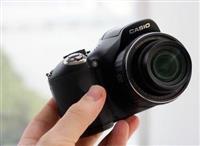 Fotoaparat Casio exilim 40fps ex/fh20