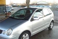 Volkswagen - Polo tdi
