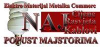 METALKA COMMERC MALOPRODAJA