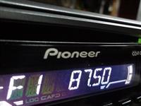 Pioneer deh 1500 r