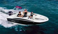 Bayliner Element Novi gliser