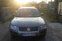 Volkswagen - Pasat TDI Variant