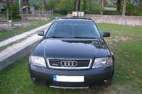 Audi - Allroad TDI