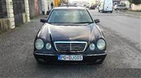 Mercedes Benz  E 270 CDI -01