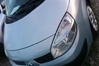 Renault  Scenic Dci