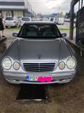 Mercedes E220cdi