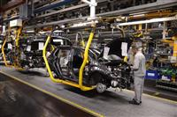 Peugeot fabrika za NK radnike I viljuskariste