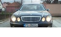 Mercedes Benz - E 240 211