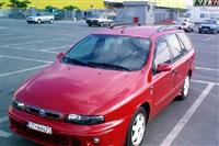 Fiat - Marea JTD