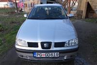 Seat  Ibiza tdi -00
