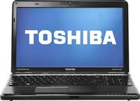 Toshiba i7, 8GB RAM, Model P755