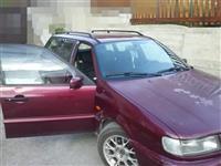 VW Passat -95