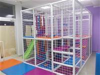3d lavirint za decije igraonice