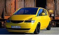 Renault - Avantime dci