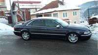 Audi A8 2,5 132kw