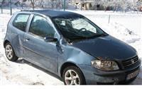Fiat - Punto multijet