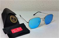 Ray Ban Hexagonal model