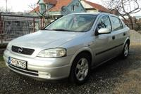 Opel  Astra DTI -01