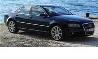Audi - A8 4.0 TDI