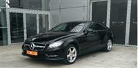 Mercedes Benz - CLS 250 CDI