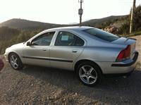 Volvo S60 TD D5 -04