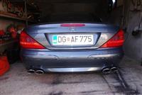 Mercedes Benz - SL 500