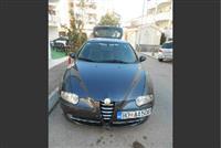 Alfa Romeo - 147 jtd