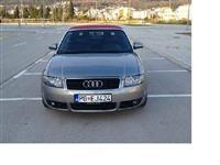 Audi A4 Turbo S line