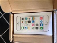 Apple iPhone 5s 64gb bijel