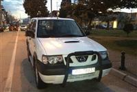Nissan - Terrano II 2,7 TDI