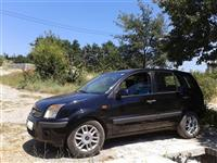 Ford Fusion 1.4 tdci -08