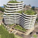 Exluzivan  stambeno poslovni objekat na 11 spratov