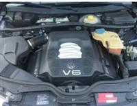 Auto otpad-six motor 2.8v6 Paassat Audi