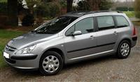 Peugeot 307 - 05