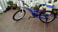 Prodajem biciklo ADRIA DIONIS