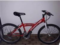 Prodajem biciklo