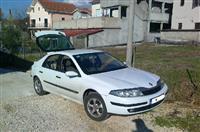Renault - Laguna tdi