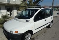 Fiat - Multipla