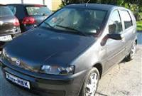 Fiat - Punto DE