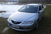 Mazda - 6 -03