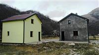 Dvije vikendice na izletištu Vrbanj, Herceg Novi