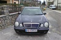 Mercedes Benz - 270